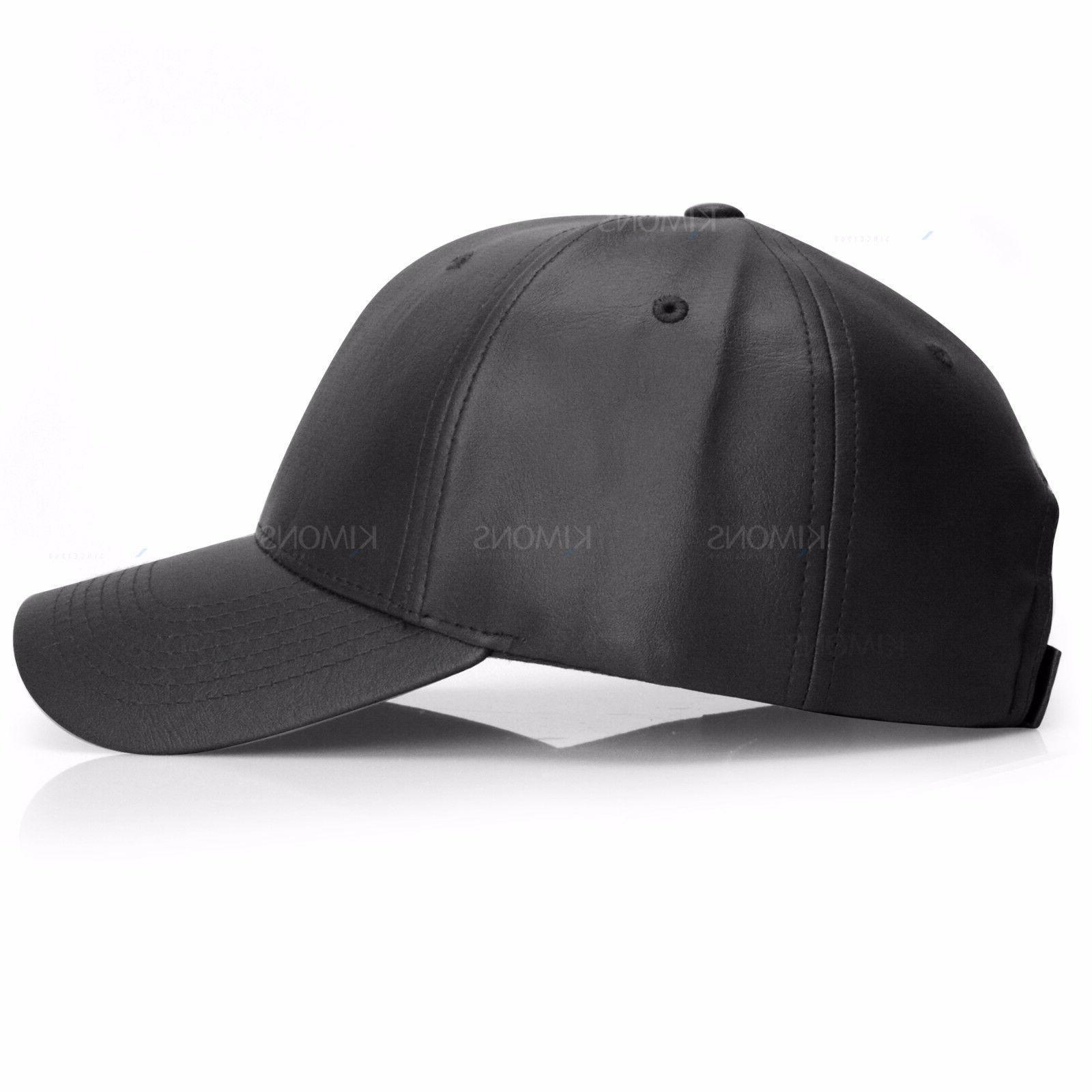 V-Adjustable Unisex Trucker Cap Plain Hat