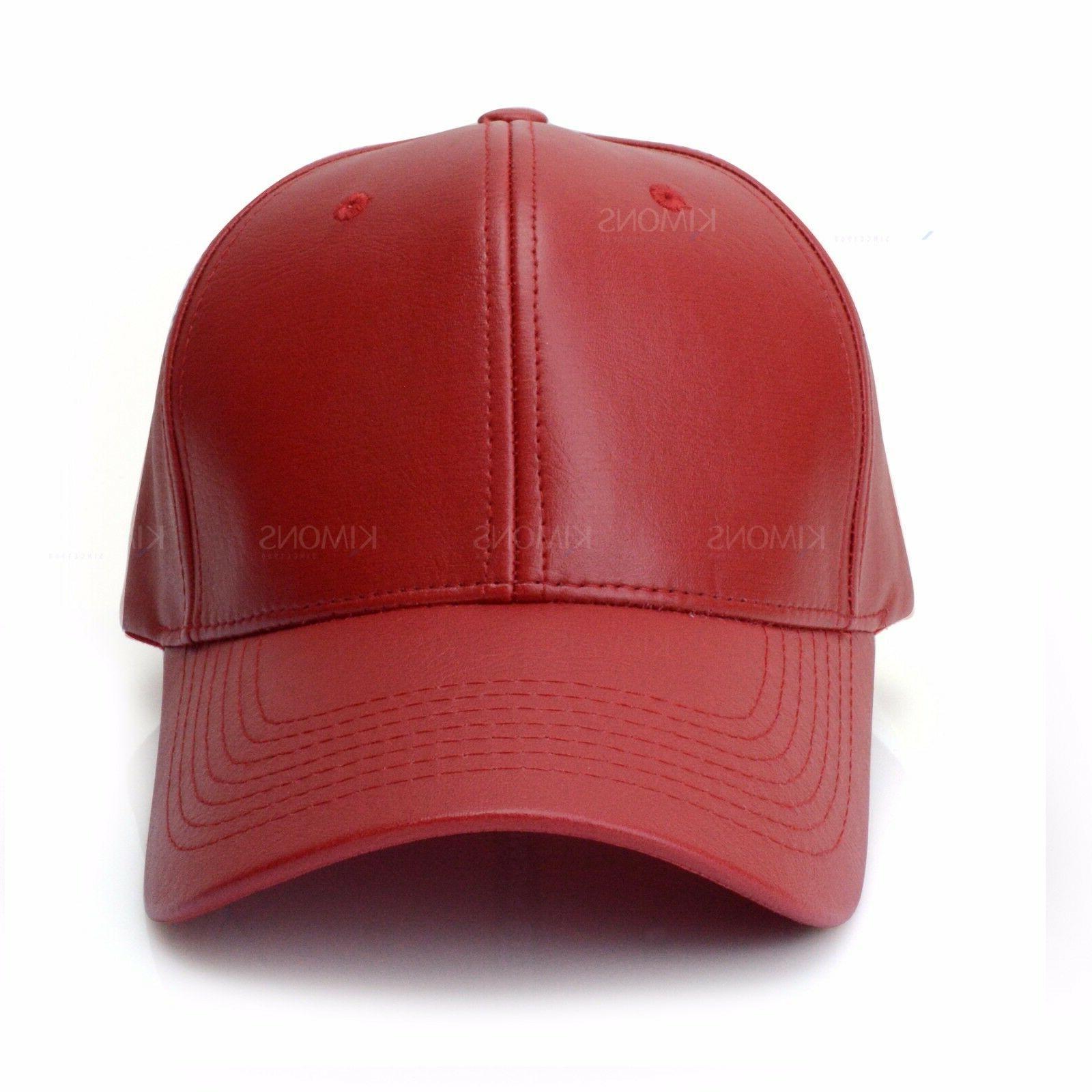 V-Adjustable Unisex Trucker Baseball Cap Plain