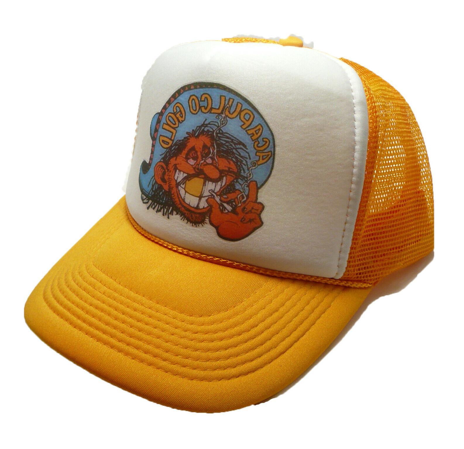 Vintage hat trucker cap new