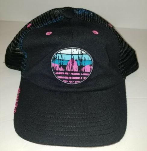 vintage snapback trucker hat