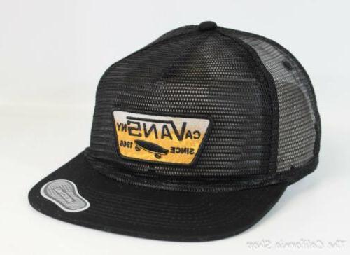 Men's Malted All Trucker Hat