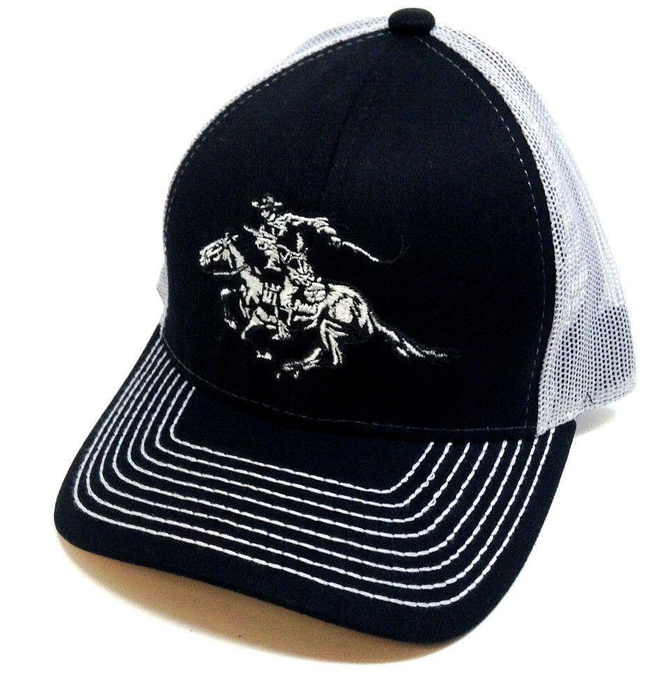 WINCHESTER RIDER MESH TRUCKER CAP NWT