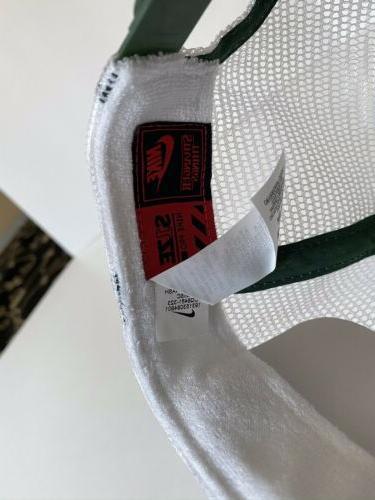 Nike Hawkins School SnapBack Hat