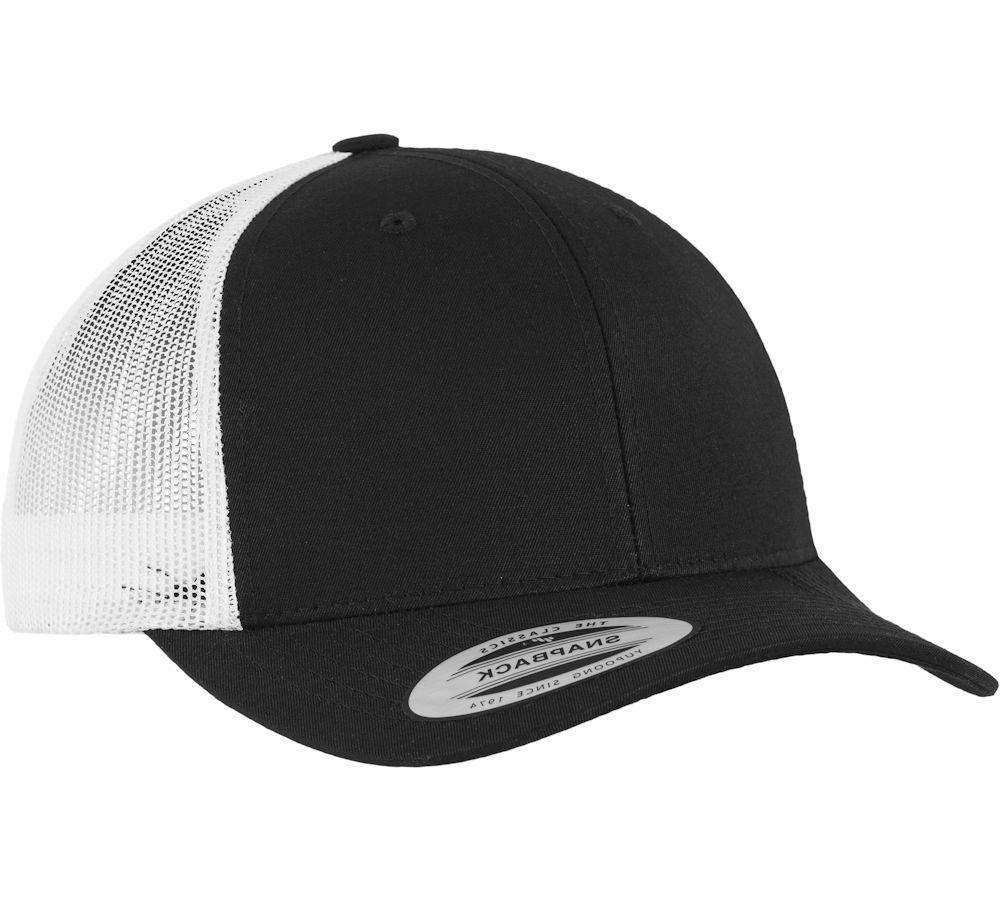 Yupoong Retro & 2-Tone Cap Flexfit,