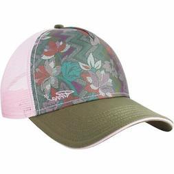 ba8ab4e08e00a Prana La Viva Trucker Hat - Women s Cargo Horchata One Size