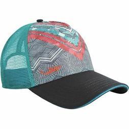 b2172daf0c1ebb Prana La Viva Trucker Hat - Women's Lava Glow Caribou One Si
