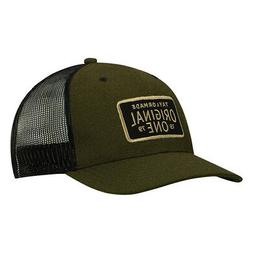 TAYLORMADE LIFESTYLE ORIGINAL TRUCKER SNAPBACK HAT GOLF CAP