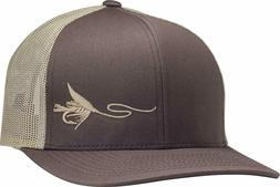 Lindo Trucker Hat - Fly Fishing - by