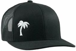 Lindo Trucker Hat - Palm Tree Series