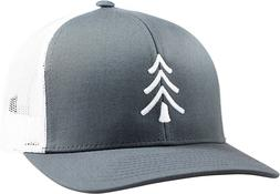 Lindo Trucker Hat - Pine Tree 345260ecda6