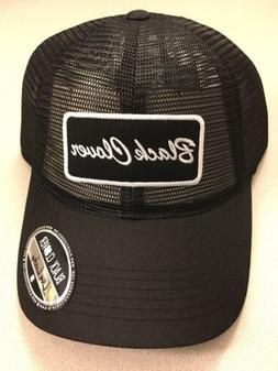 Black Clover Live Lucky BC Patch Adjustable Trucker Hat ~ NW