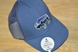 patagonia low crownfitz roy bison lopro trucker hat cap OSFM
