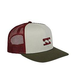 BIllabong Men's All Day Trucker Hat IND OS