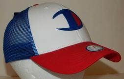 Champion Men's Big C Trucker Cap / Hat Adjustable Snapback R
