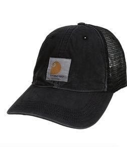 men s buffalo cap black one size