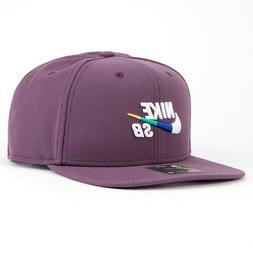 Men's NIKE SB icon Pro Trucker Hat snapback cap Skate - BNWT