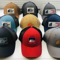 The North Face Men's Mudder Trucker & Americana Hat Snapback