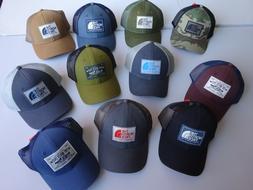 North Face Men's Mudder Trucker Snapback Hat Cap NWT!!