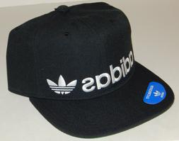 Adidas Men's Originals Banner Trucker Hat / Cap Trefoil Stra