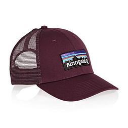 Patagonia Men's P-6 Logo Lo-Pro Trucker Hat