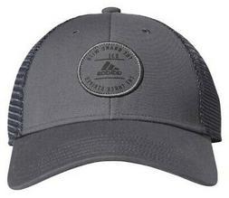 Adidas Men's Reaction Stretch Fit Hat Trucker Baseball Cap M