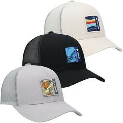Hurley Men's Seacliff Trucker Hat Cap