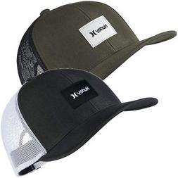 men s surf company trucker hat cap