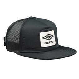 Umbro Men's Trucker Hat Adjustable Snapback One Size Fits Mo