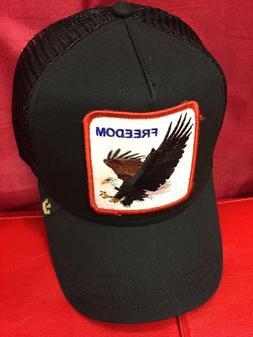 Goorin Bros. Mens Freedom Hat in Black $30.00
