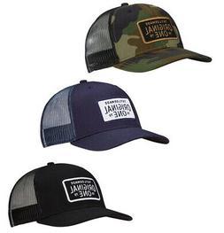 mens original one trucker hat snapback cap