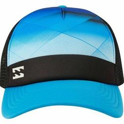 Billabong Mens Pulse Trucker Hat MAHTFPUL,Cyan,OFA