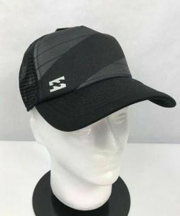 mens trucker mesh cap adjustable signature logo