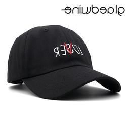 Men's Women LOSER Embroidery Dad <font><b>Hat</b></font> C