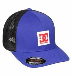 DC Shoes™ Mesher Flexfit® Trucker Hat for Men ADYHA03761