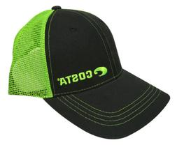 Costa Del Mar Costa Neon Trucker Hat  HA56NG