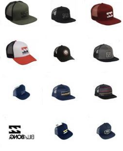 NEW Billabong All Day Trucker Hat- Podium Trucker Hat, Upgra