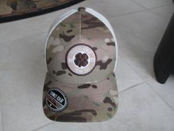 new anniversary patch live lucky cap hat