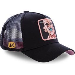 New Brand Majin Buu 12 Styles Dragon Ball Snapback Cotton Ba