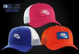 New Nike Classic 99 Mens Snapback Trucker Cap Hat