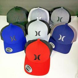 NEW - Hurley Del Mar Trucker Hat - One Size
