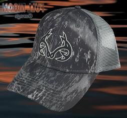 New Realtree Fishing Camo Mens Real Tree Trucker Cap Hat