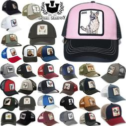 New Goorin Bros Snapback Trucker BASEBALL Hat Cap Adjustable
