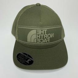 New The North Face Keep it Structured FlexFit 110 Trucker Sn