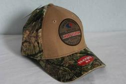 New Mens Mossy Oak Baseball Cap Camouflage Trucker Hat Hunti