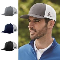 new mesh colorblock cap trucker hat snapback