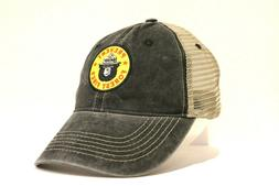 New Smokey the Bear Truckers Hat Baseball Cap Only You can P
