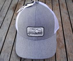 new surf crew walled bwa mesh trucker