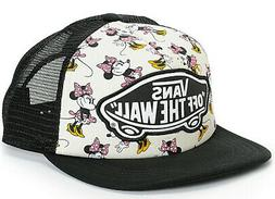 Vans off The Wall Women's Disney Minnie Mouse Trucker Hat Ca