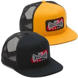 Vans Off The Wall X Independent Trucker Hat Cap