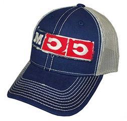New CCM Olympic Hockey Team USA Flag Baseball Cap/Hat Embroi